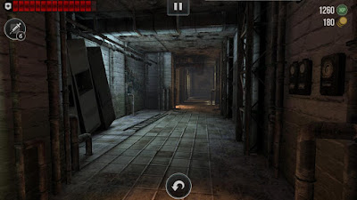ScreenShot: World War Z for Android