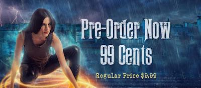preorder ivy granger box set 99 cents