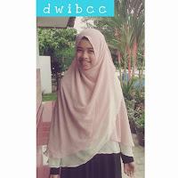 brand hijab syar'i dwibcc hijab