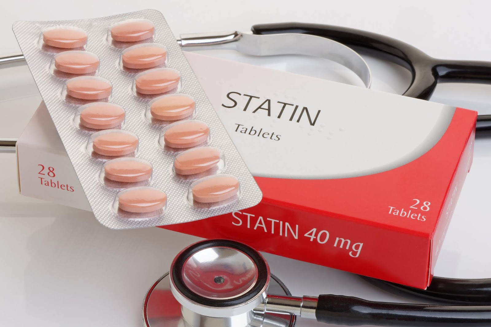 cholesterol, statin, heart disease