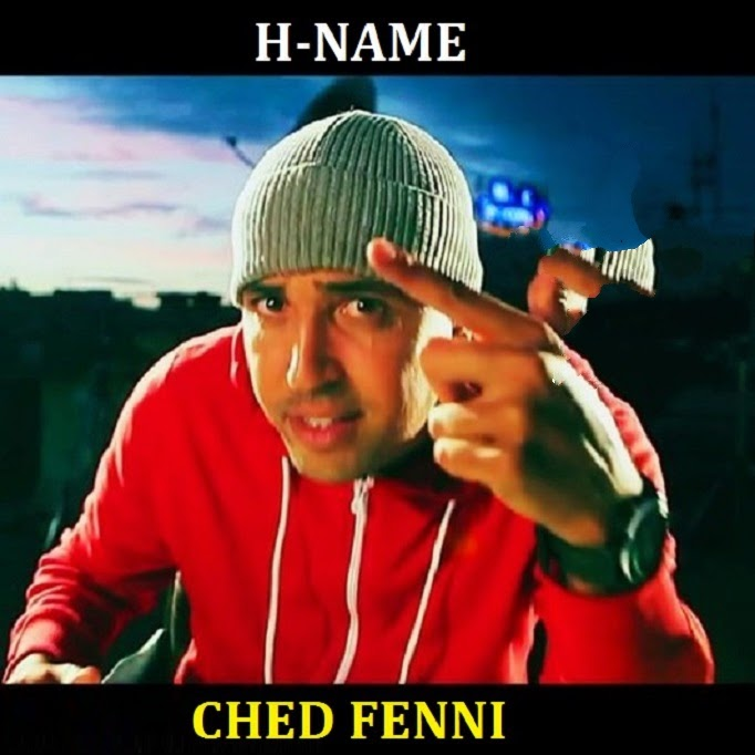 H-Name-Ched Fenni