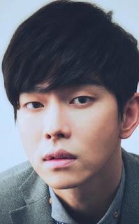 Biodata Yoon Gyun Sang pemeran Jung Yoon-do