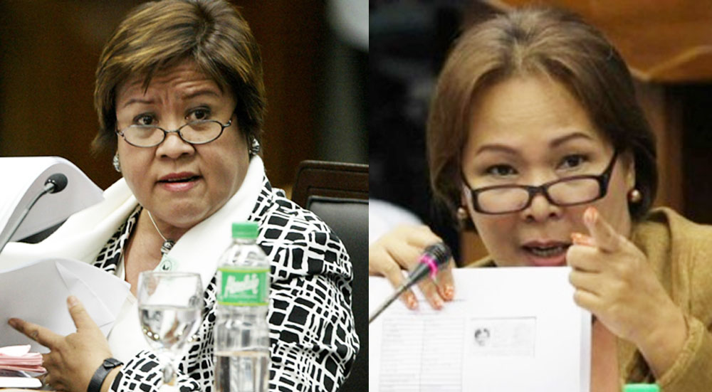 Sandra Cam to reveal more about De Lima