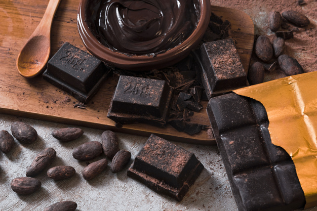 Want Another Bite of Chocolate? This Study Says Go for It