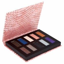 Colour Unlimited On the Go Eye Palette