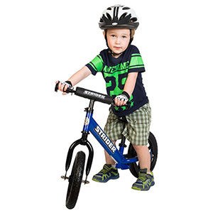 Strider 12 Sports No-Pedal Balance Bike Review
