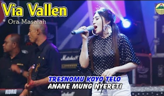 Via Vallen Ora Masalah Mp3