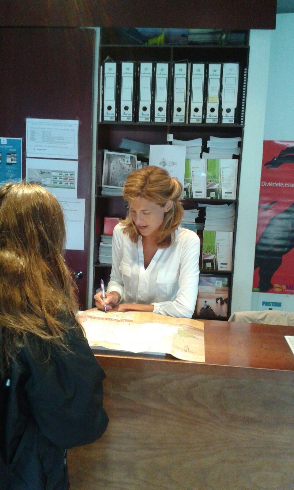 Desi m b espectaculares resultados tur sticos s santa - Oficina de empleo asturias ...