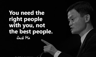 right people not best people
