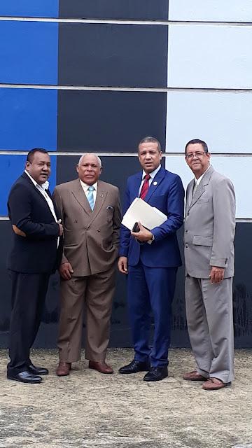 CDP inicia programa cobro impuesto de la Ley 10-91