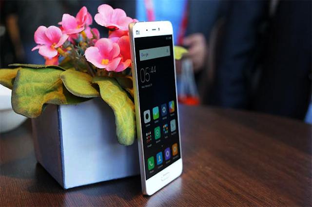 Đánh giá điện thoại Xiaomi Mi5 (1)