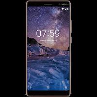 Nokia 7 Plus - Specs