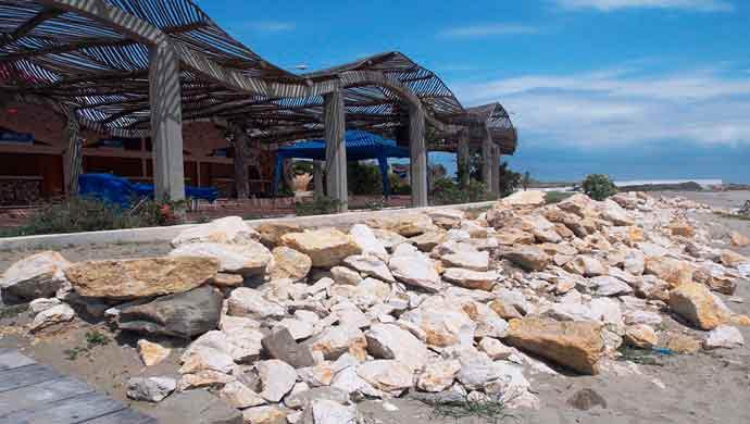 Gastronomía Marina, Sol y Playa en Varadero