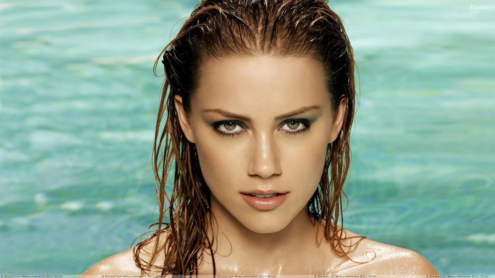 Amber Heard Hd: Hot Girls XXX: Amber Heard Hot