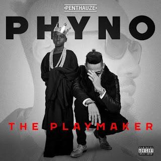 MUSIC: Phyno ft. 2Baba & Flavour – Okpeke