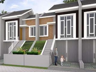Rumah DP 30 Juta Di Perumahan Ujungberung Bandung Timur