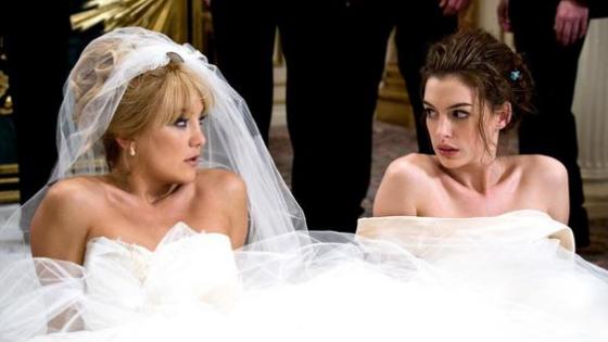 Les films à voir absolument lorsqu'on est une future mariée meilleures ennemies blog mariage www.unjourmonprinceviendra26.com