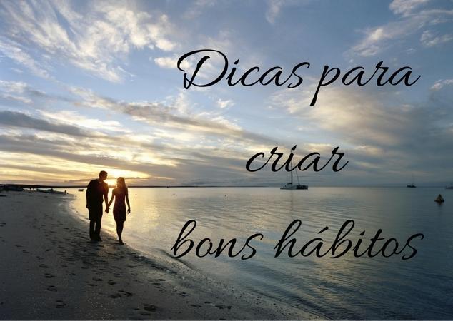 bons hábitos, caminhada, dieta, correr, regime, foco, não desistir