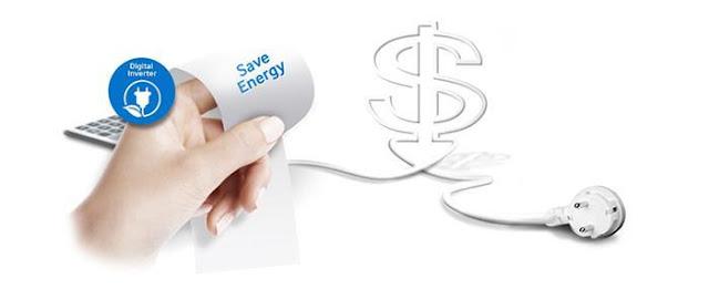 Dòng sản phẩm máy lạnh Sanyo tiết kiệm điện