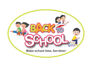 A Fresh and Exciting way to learn with HyperCITY 'Back to School' Collection