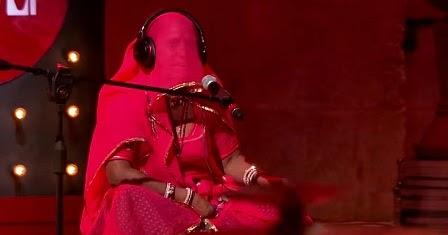 Chadh Chadh Jana Lyrics & Video - Bhanvari Devi - Lyrics