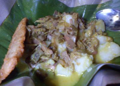 Kuliner Khas Tulungagung Jawa Timur