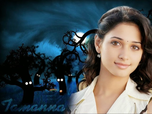 Tamanna Bhatia latest wallpaper