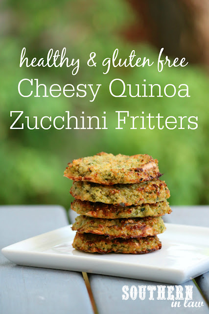 Healthy Quinoa Zucchini Fritters Recipe – healthy, gluten free, veggies, low fat, burger recipe, clean eating recipes, freezer, meal prep, vegetarian, meat free, meatless, grain free
