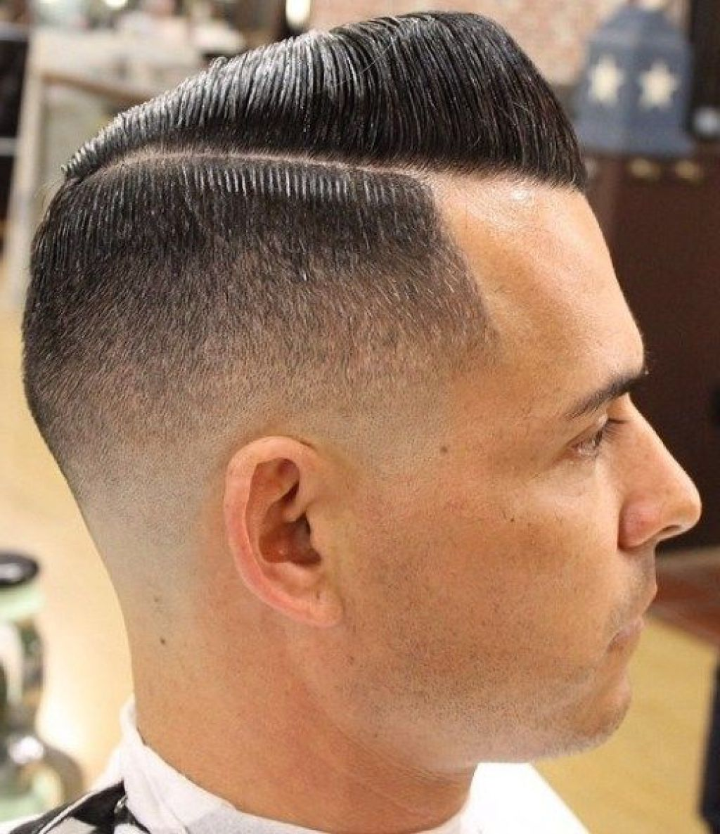 Fade Haircut Men Fashions Style And Hairstyle