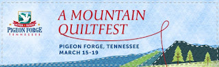 Pigeon Forge A Mountain Quiltfest