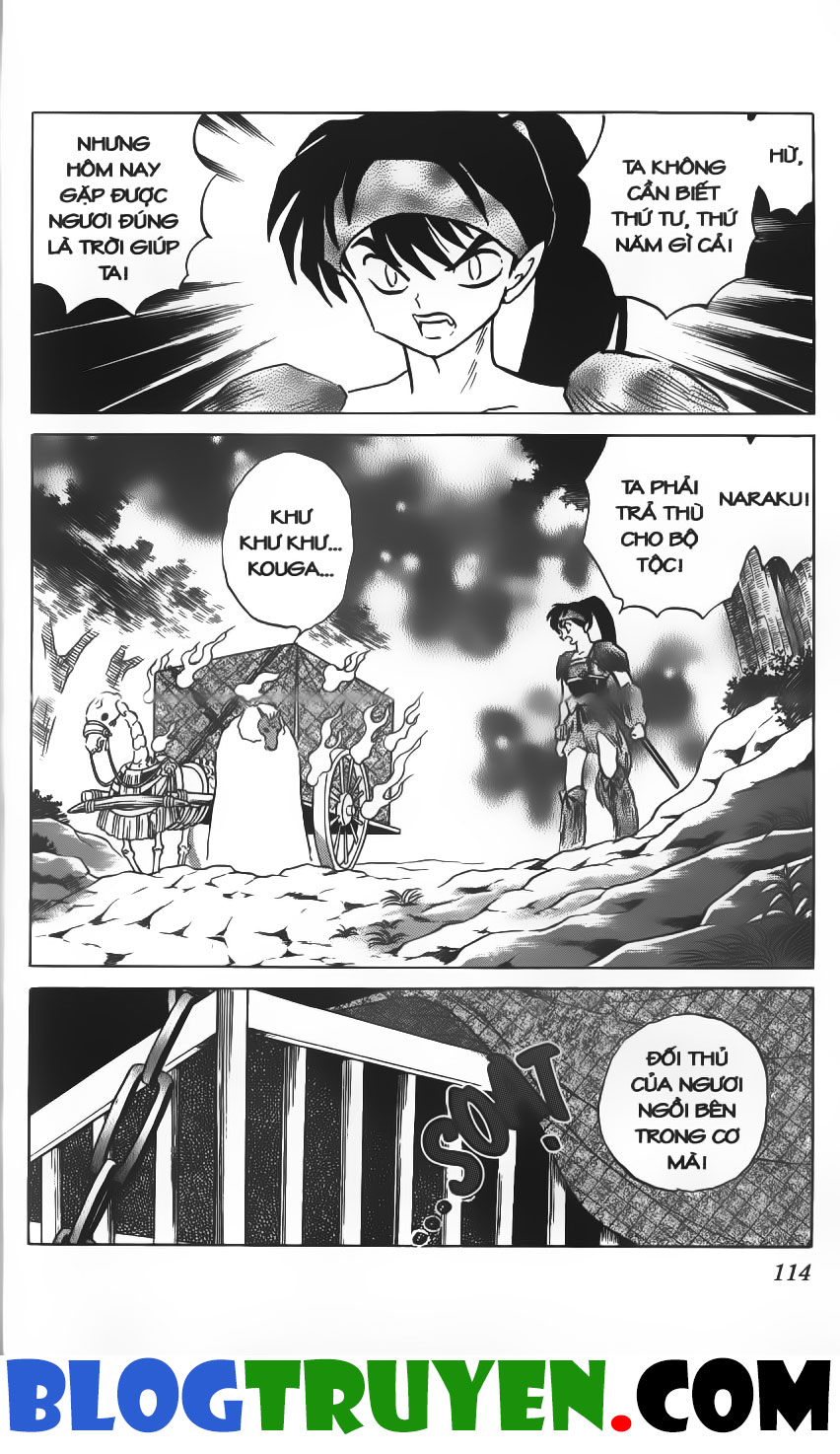 Inuyasha vol 17.7 trang 3