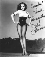 Julia Newmar