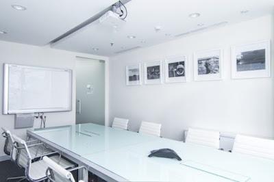 Menciptakan Kata Tepat dengan Jasa Desain Interior Kantor Anda