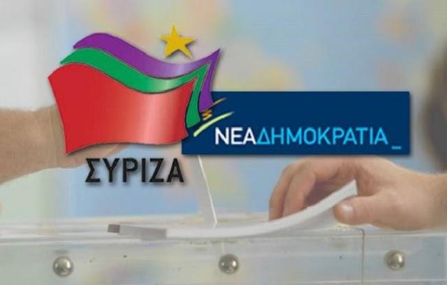BILD: Mακριά από την αυτοδυναμία ο Τσίπρας – Κοντά στον ΣΥΡΙΖΑ η ΝΔ!