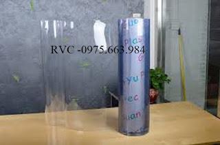Bán Màng Nhựa PVC Dẻo Gía Rẻ