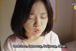 Sinopsis Oh My Geum Bi Episode 1 Part 1