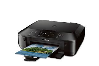 Canon PIXMA MG5520 driver download Windows 10, Canon PIXMA MG5520 driver Mac