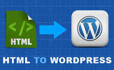 How to migrate your HTML site to WordPress
