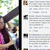 LP Iloilo Mayor Slammed by Netizens for Publicly Carrying the Cross