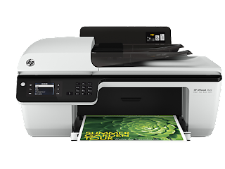 HP Officejet 2620 All-in-One Printer Driver Download