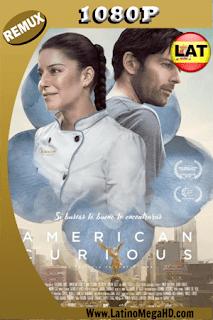Restaurante (2018) Latino HD BDREMUX 1080P - 2018