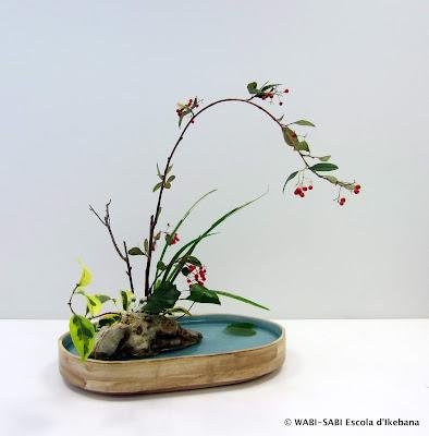 Ikebana-Suikei-Landscape