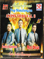 Trio Asisi - Cemburu Wajar Saja (CWS)