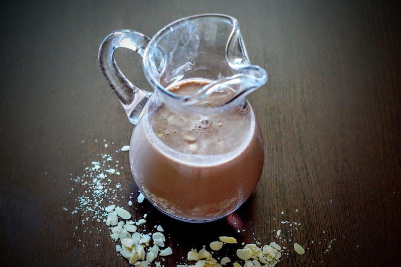 Bombowy fit koktajl bananowo-kakaowy