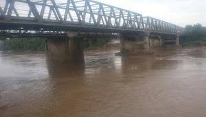 Mitos Angker Jembatan Bengawan Solo Pedangan Cepu