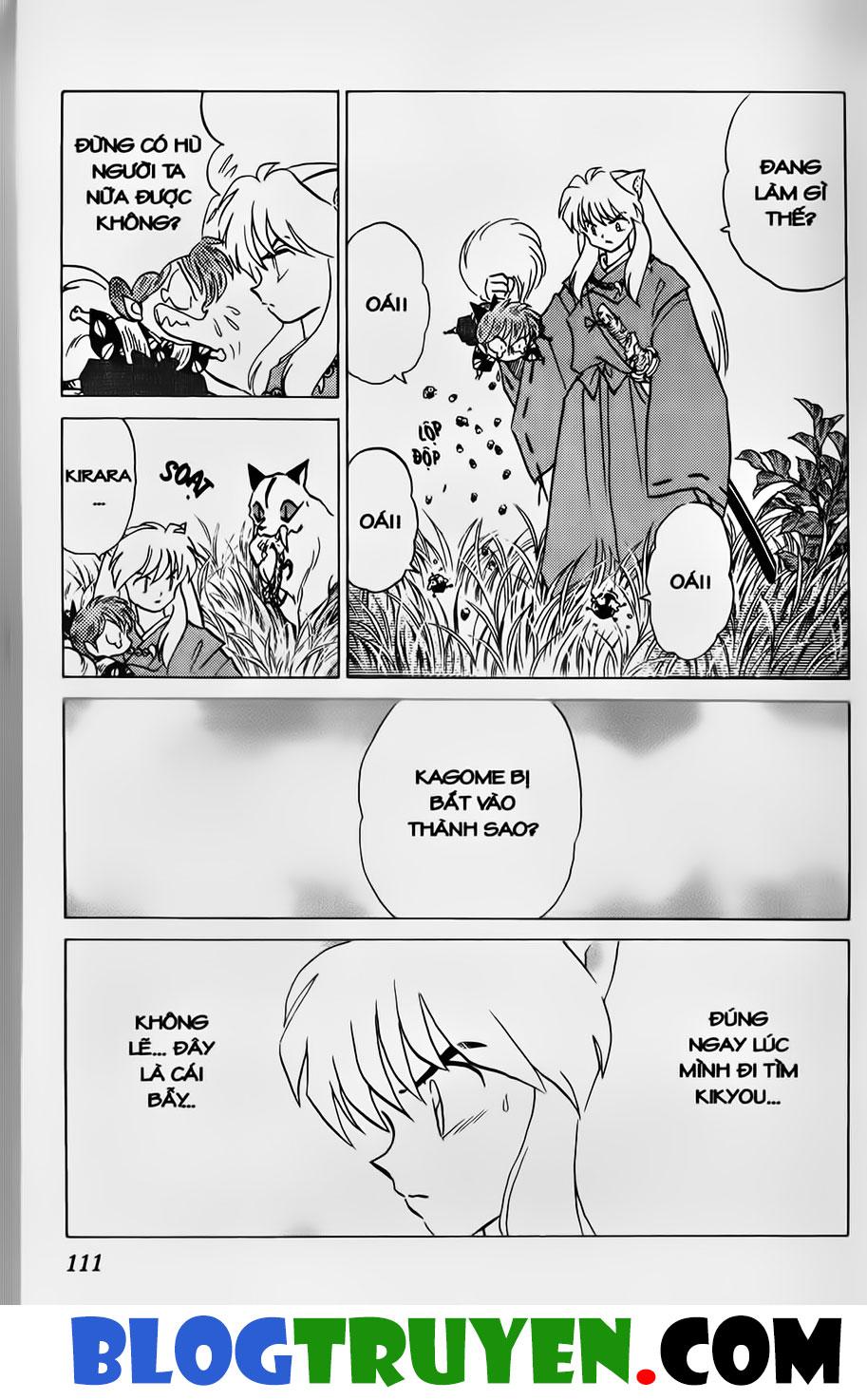 Inuyasha vol 29.6 trang 18