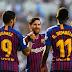 Barcelona derrota Real Sociedad e segue na liderança da LaLiga