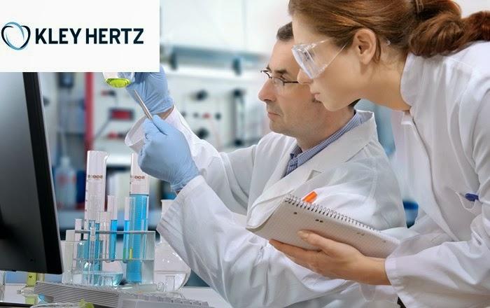 kley-hertz Laboratórios