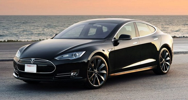 Canada Autocar 2017 Tesla Model S Canada Specs Features Review