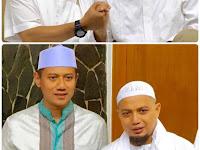 Baca ! Jelang Pilkada DKI, Ini Pesan Ustadz Arifin Ilham untuk Warga Muslim Jakarta